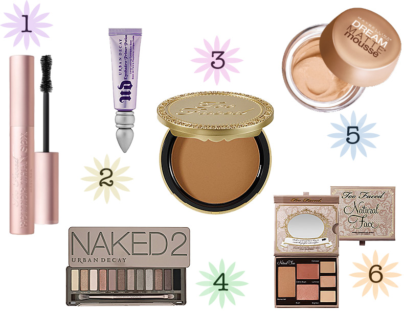 Things Names: Makeup Things And Their Names