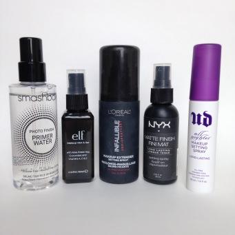 Facial Sprays